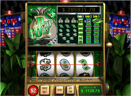 free online slots for fun novo casino