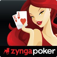 iPhone Casino Apps - Zynga Poker App