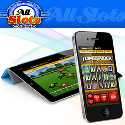 iPhone Casino Apps - All Slots Casino App